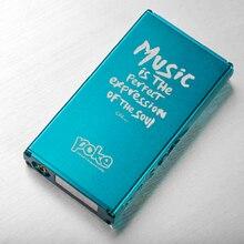 XDUOO XD-10 XD10 Portable HIFI Audio Pocket full-featured  DAC AMP Headphone Amplifier DSD256 32Bit/384KHz AK4490 DXD PMC Zero noise