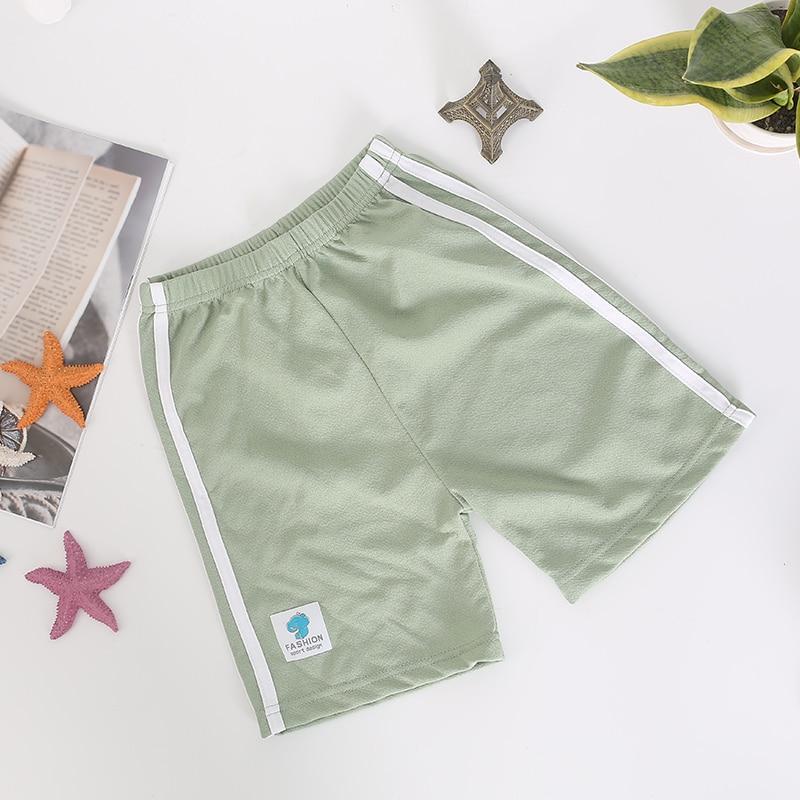 Boys' Casual Loose Shorts