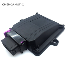 цена на 1 set pc 24 pin way ECU automotive plastic enclosure box case motor car LPG CNG conversion ECU controller with auto connectors