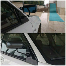 רכב שמאל + ימין Rearview מראה לרכב מחוץ כנף למעלה מירוץ צד מראה עבור BRZ Scion FR S 86 מוסטנג RX 8 רכב Rearview מראה