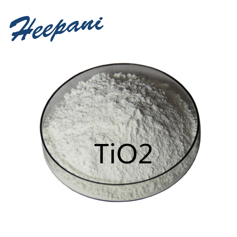 Free Shipping Titanium Dioxide Powder White 99.9% Purity Nano Paint Titanium Powder TiO2
