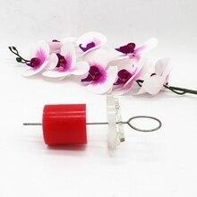 Цилиндрическая форма для свечей ручной работы, сырье, восковые формы, сделай сам, модель для изготовления свечей, рукоделие