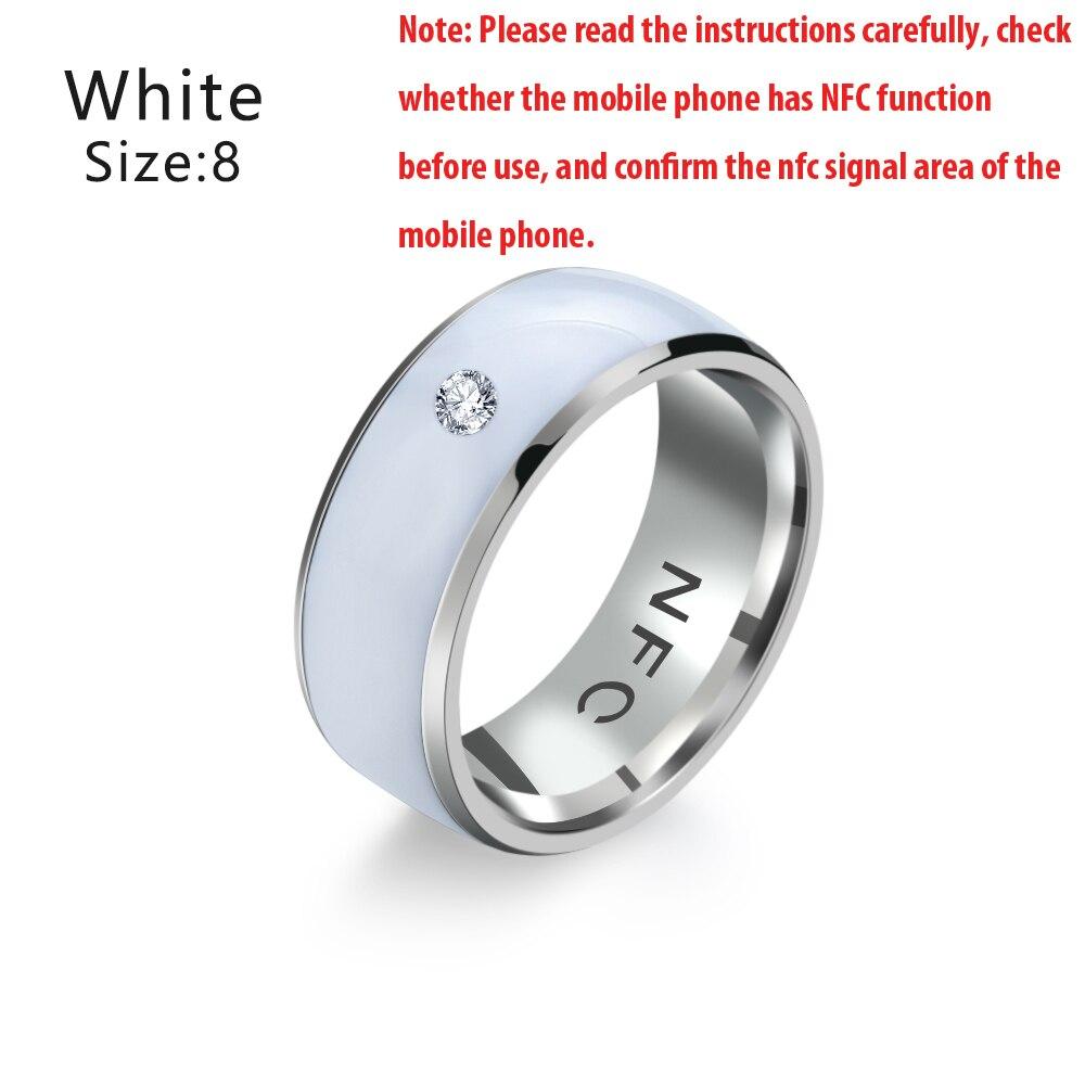 White Size8