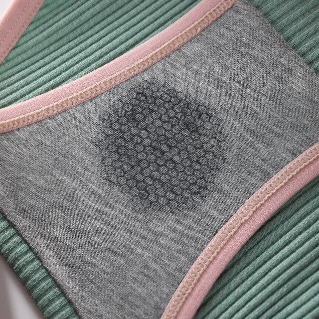 3 Pack Cotton Underwear Panties Underwear