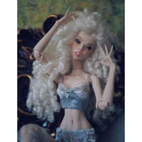 New Arrival BJD Doll 1/4 Beth FreedomTeller Female Body Fashion Gift AS Lillycat