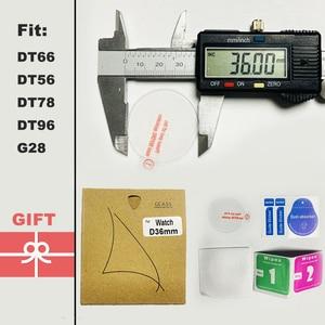 Image 2 - DT78 חכם שעון לגברים צמיד כושר פעילות Tracker לביש התקני Waterproof קצב לב צג שעון עבור אנדרואיד IOS