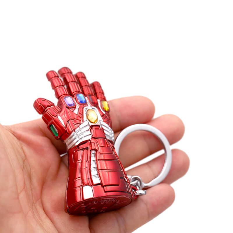 Thuyền Trưởng Marvel Móc Khóa Vòng Avengers Móc Khóa Búa Thor Móc Khóa Anime Móc Khóa Iron Man Móc Khóa Nón Móc Khóa Nữ Kim Loại