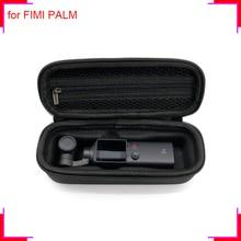 Estuche de almacenamiento para cámara FIMI PALM 2, bolsa de almacenamiento impermeable para cámara fimi palm 2, accesorios extendidos para cámara cardán