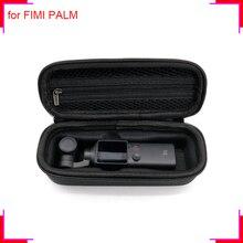 Чехол для хранения FIMI, ладонь 2, карманный водонепроницаемый чехол для камеры, сумка для хранения для fimi, ладонь 2, карданный держатель для камеры, расширенные аксессуары