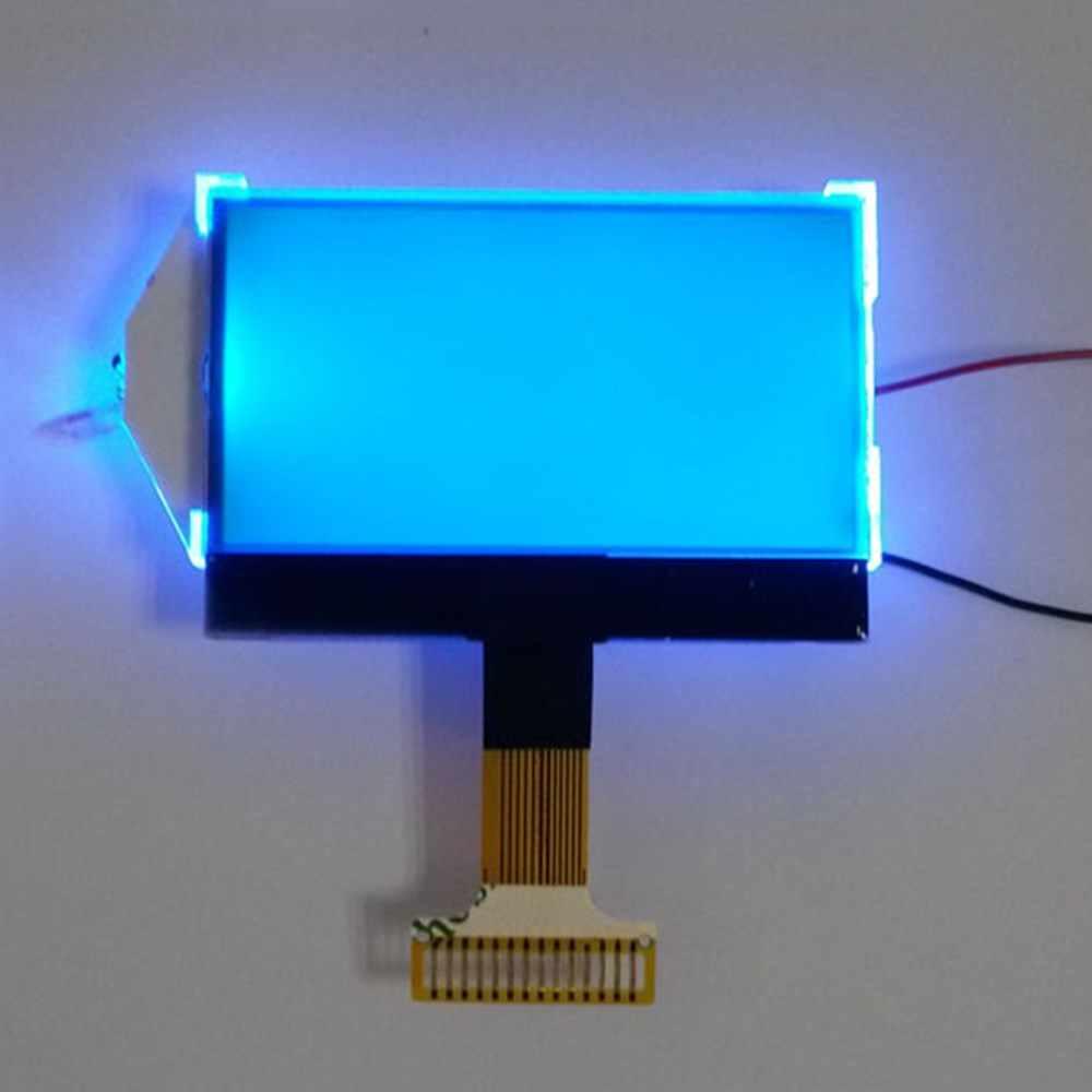12864B5 14PIN 12864 COG ドットマトリックス lcd ディスプレイ COG LCD モジュール COG12864 標準画面バックライト