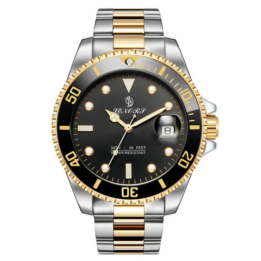 Brand Luxury Men Watches Automatic B