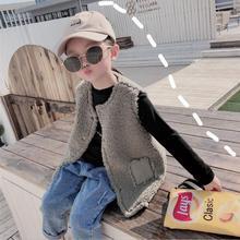 Новинка, для девочек утепленный жилет модные зимние детские жилеты От 2 до 7 лет PZ792