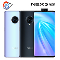 Vivo Nex 3 4G Mobile Phone 6.89 inch Screen 8GB+128GB Snapdragon 855 Plus Octa-core Android 9.0 Camera 64.0MP Smartphone