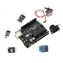 TTGO ESP32-Micro ESP-32-PICO WIFI Wireless Module Bluetooth ESP32-PICO-D4 Development Board