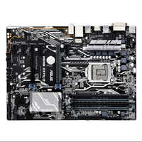 ASUS PRIME Z270-P 데스크탑 Z270 1151 DDR4 64GB m.2 지원 I7 7100 7500 7600K 7700K 90% 사용