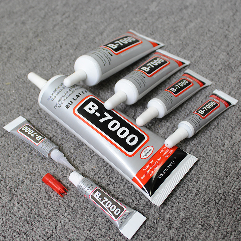 B-7000 Glue Mobile Phone Touch Screen Glass Adhesive Superglue B7000 Telephone Repair Tool Diamond Jewelry DIY Liquid Glue