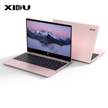 "XIDU 12.5"" Office Laptop Pre-installed Windows OS Touchscreen Design 180 Degree Flip Notebook with Backlit Keyboard Computer"