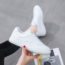 Small White Shoes Woman 2021 Spring And Autumn New Fashion Shoes Canvas With Summer Breathable Casual Sports Shoes Fashion Shoes