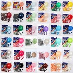 30 pçs 5 Polegada borgonha abacate látex balões mini azul escuro festa globos chuveiro do bebê decorações de aniversário do casamento crianças fornecimento