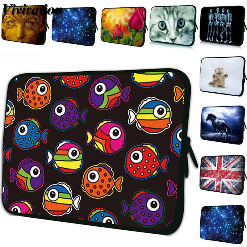 13.3 13 10 10.2 10.1 Laptop Bag For IPad Air 3/Acer/Huawei Mediapad T3 10/Google Chromebook 11.6 12 Notebook Case Tablet 7 Cover