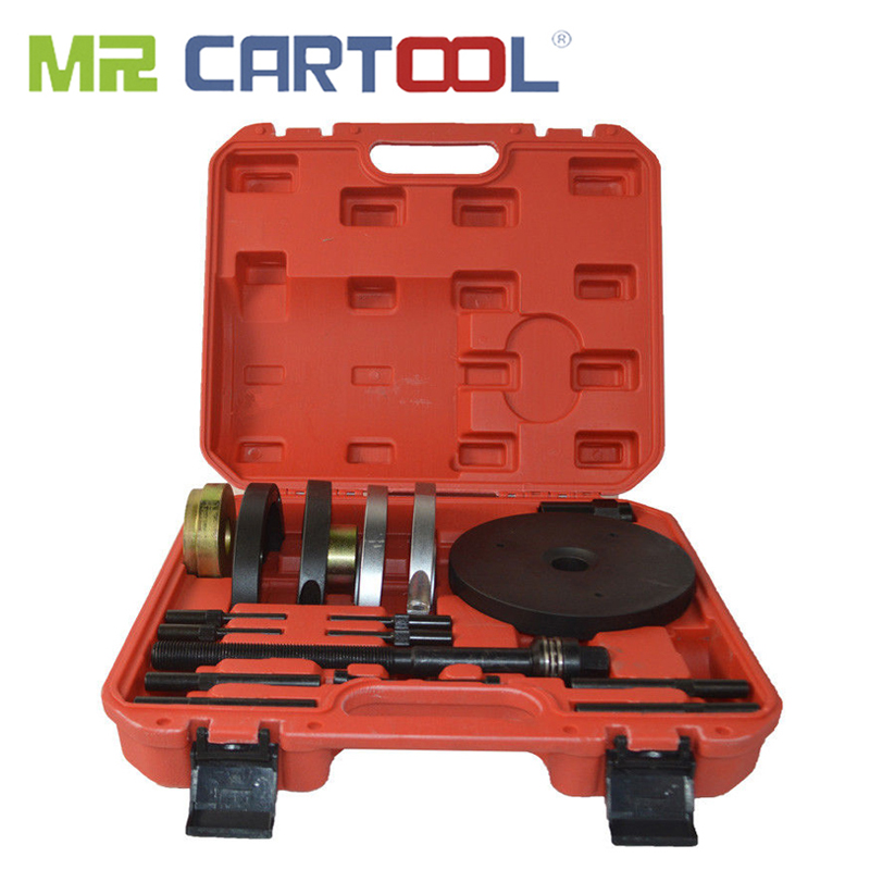 MR CARTOOL Car Wheel Hub Bearing ...