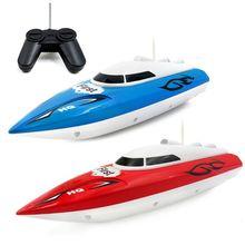 2011-15A Boat Flytec Mini