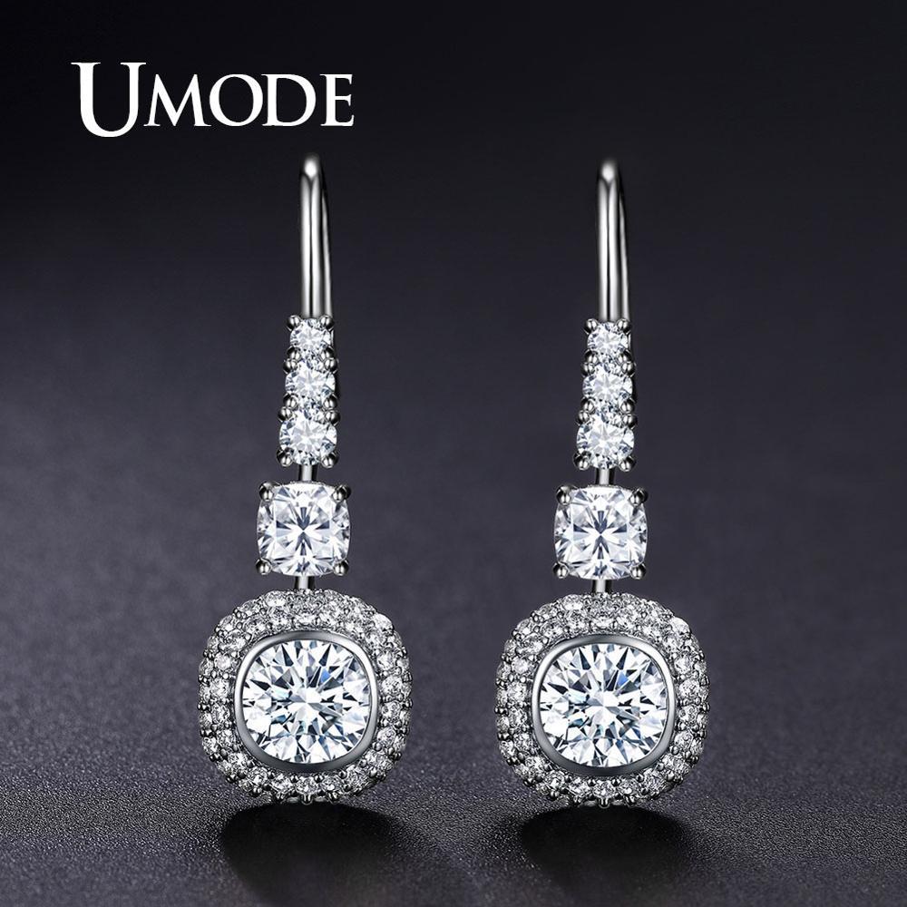 YAZILIND Elegant Eternity Ring Snowflake Shape Cubic Zirconia Luxury Gemstone Black Gold Plated Wedding Party Jewelry