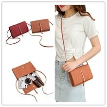 AA Lightweight Crossbody Bag, Small Vintage Tassel Shoulder