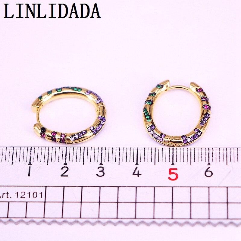brincos oval hoop brincos na moda festa de casamento presentes