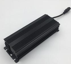 Balasto Electronique Hps balasto digital regulable 600W para bombilla de cultivo de plantas