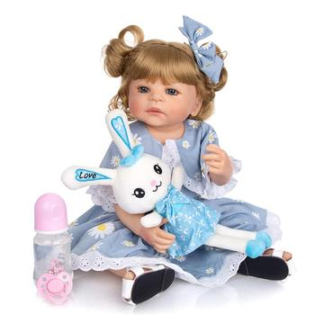 Кукла-младенец KEIUMI 22D04-C474-S34-T22 2