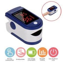 Sinocare Safe-Accu Blood Sugar Meter Glucometer Kit Digital Temperaure Sensor Meter  Medical Diabetes Tester clip