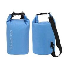 10/20L открытый водонепроницаемый сухой мешок туп Рыбалка мешок мешок хранения портативный рафтинг пешие прогулки, плавающие Гребля рюкзак унисекс