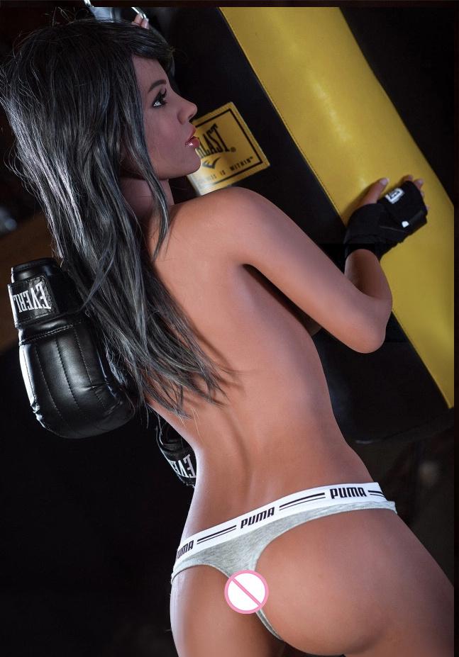 H0c2ff3f53ebc41b6b65bd4098c5bfd7dH Muñeca sexual de silicona TPE de 160 Cm, maniquí Sexy con Coño, culo grande, completa, de amor, barata, Torso, envío gratis
