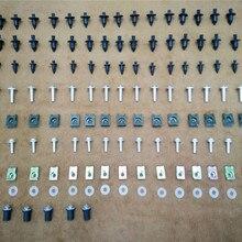 Обтекатель кузова Комплект Болты Винты для Fit Aprilia RSV4/RSV4 завод 2009