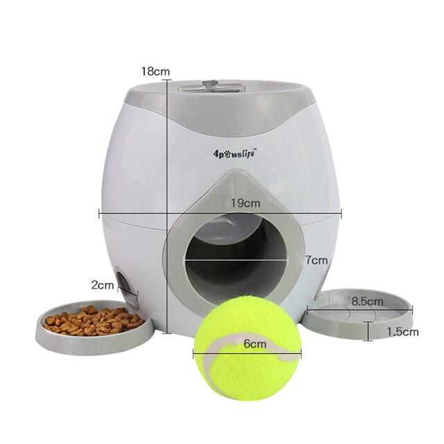 Food Reward Machine for Dogs  My Pet World Store