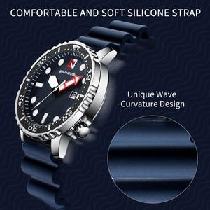 Image 3 - Fashion Military Black Men Watch Top Brand Luxury Waterproof Big Size Time zone circle Design Quartz Watch Men Relogio Masculino