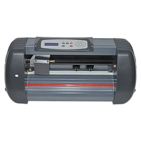Model SK 375T cutting plotter cuting width 370mm vinyl cutter plotter Usb high quality paper plotter 110V/220V