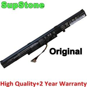 SupStone Original A41N1611 A41LK5H A41LP4Q Laptop Battery For Asus ROG GL553 GL553VE GL553VW GL553VD OB110-00470000 48Wh