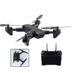 Sg700 RC Drone 1080P Dual Camera Optical Flow Selfie Drone Foldable Quadcopter Helicopter Remote Control Follow Gesture Camera