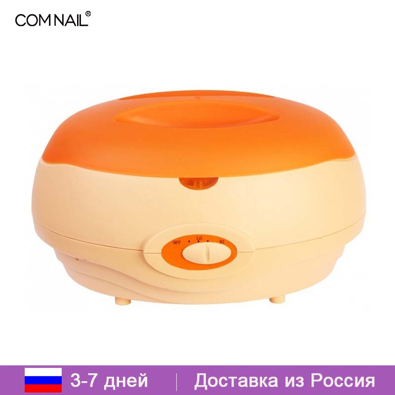 Wax Heater Hand Paraffin Heater Therapy Bath Wax Warm Pot Beauty Salon Body Care Equipment Ship From RU Stock
