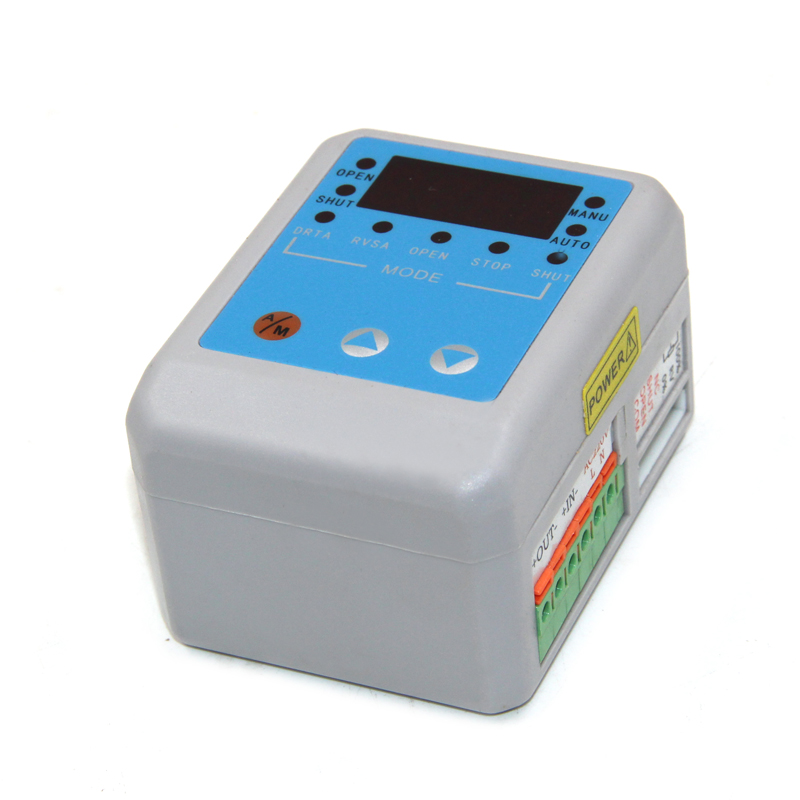ZXQJ-K1-2BBS-2 Electric Actuator Control Module Electric Valve AC220V Module Valve Positioner