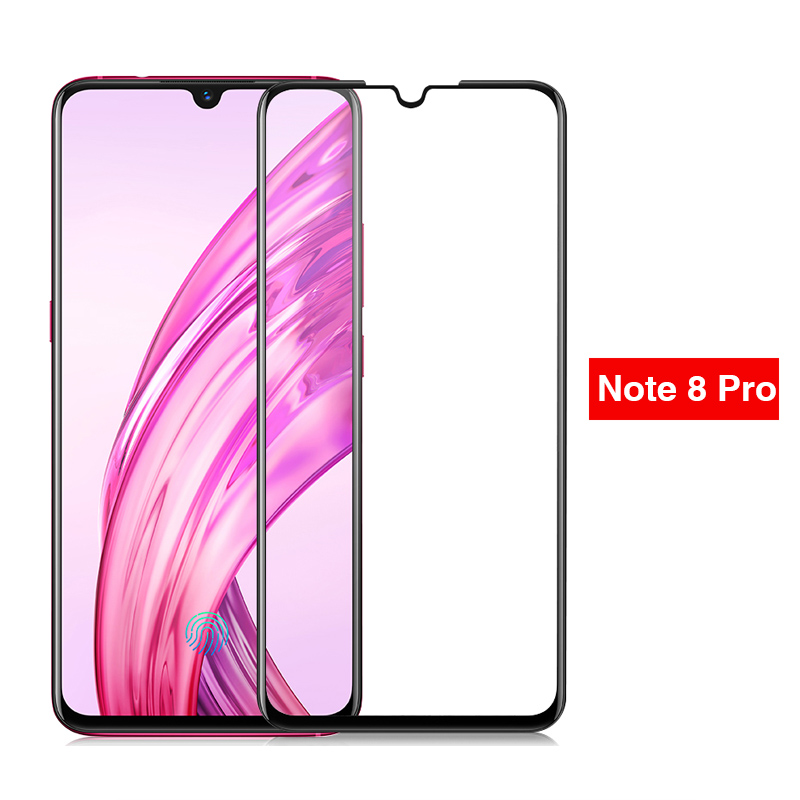 Protective Glass on the For <font><b>Xiaomi</b></font> <font><b>Redmi</b></font> <font><b>Note</b></font> 8 <font><b>Pro</b></font> Tempered Glass For Xiomi <font><b>Redmi</b></font> <font><b>Note</b></font> 8 Note8 Not 8pro <font><b>Global</b></font> Safety Protector image