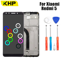 2019 KHP AAAA Original LCD For Xiaomi Redmi 5 Display Touch Screen Digitizer Replace For Xiaomi Redmi 5 LCD Screen