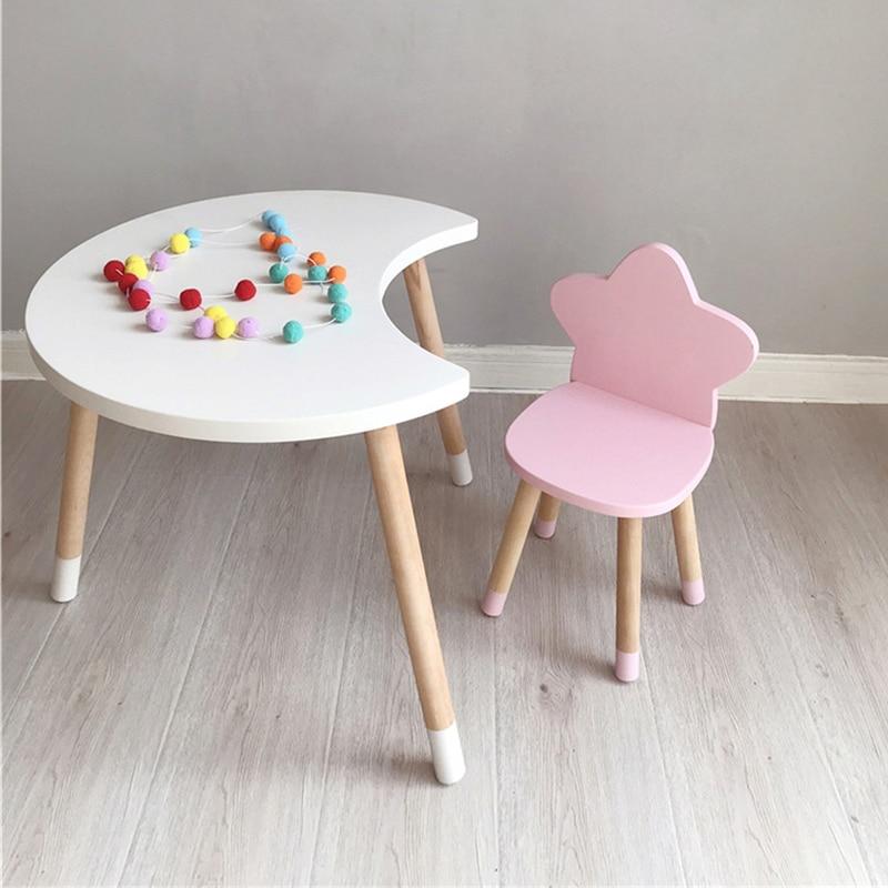 Children's Chairs Kindergarten Cartoon Chair Stool Baby Study  Desk And Chair Kids Chair WY430