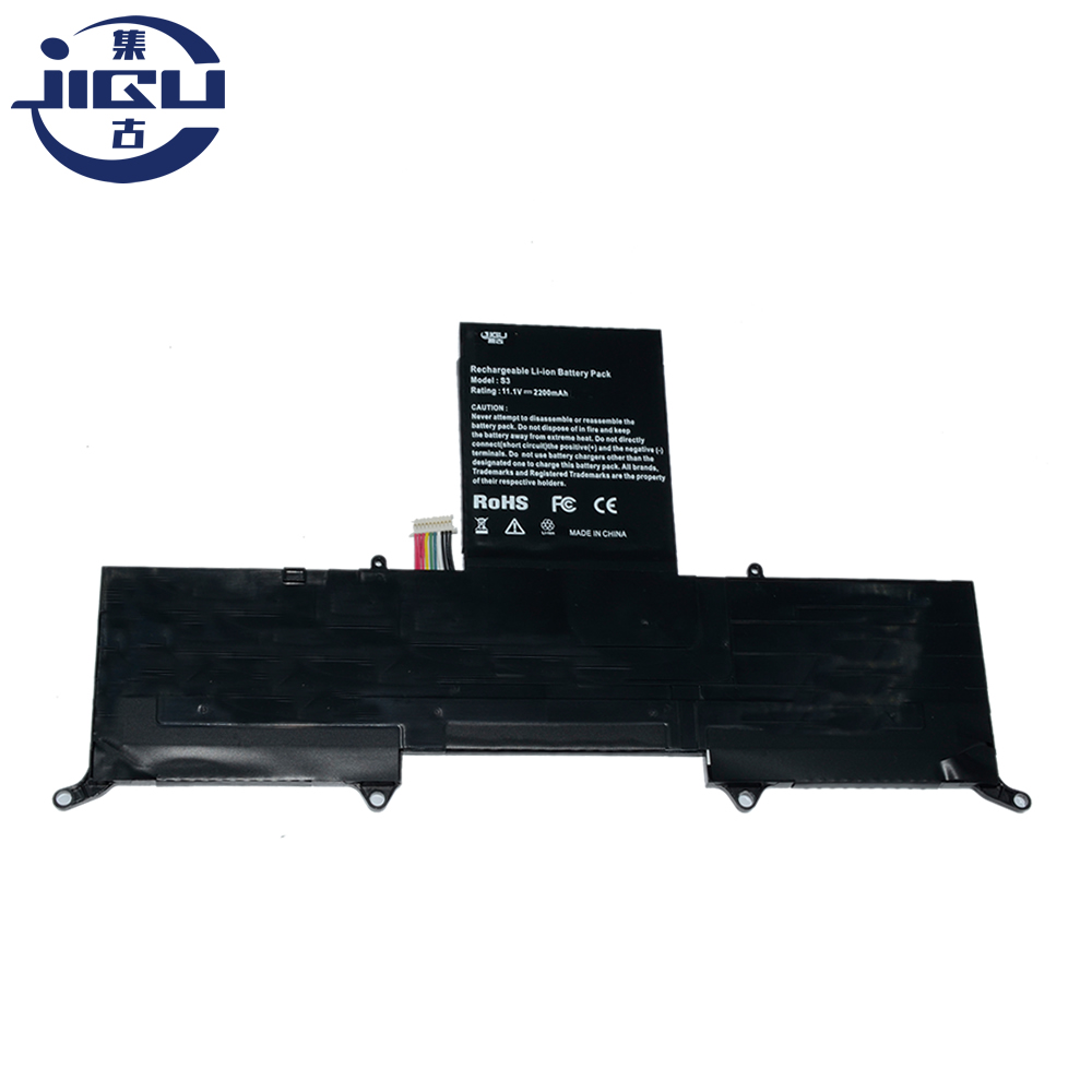 JIGU Laptop battery <font><b>AP11D3F</b></font>,AP11D4F For Acer Acer Aspire S3, S3-351, S3-951,S3-371,MS2346 Series image