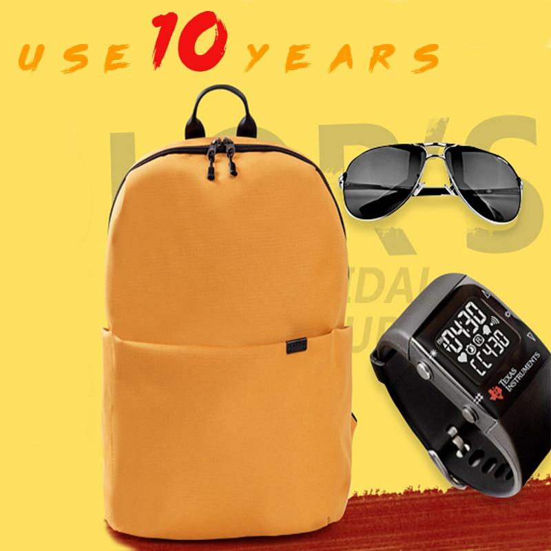 BAIDA Fashion Backpack Women Shoulder Bag Large Capacity School Bag For Teenage Girls Light Ladies Travel Backpack Bags
