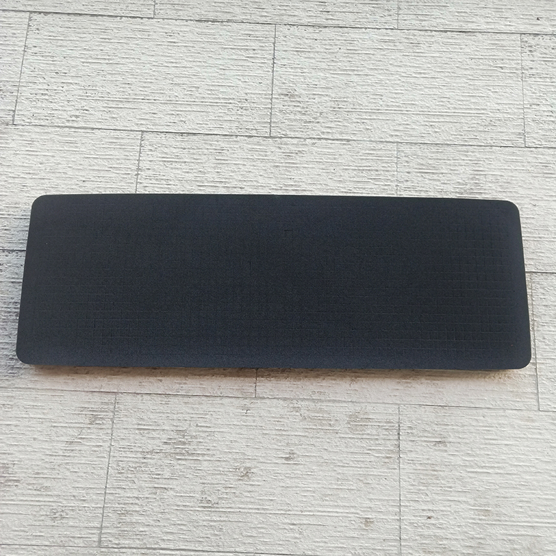3pcs Long Size 1280*340*45mm Pre-cut Foam Pick Pluck Foam For Plastic Long Case Gun Case Tool Case