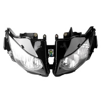 Motorcycle Front Headlight Headlamp Head Light Lamp For Honda CBR1000RR 2012 2013 Spare Parts Accessories ABS Plastic