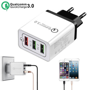AC DC 5V 2A Power Adapter Supply 2A USB Mobile Phone Charger Universal USB Power Adapter Supply 5V 9V 220V To 12V EU Plug